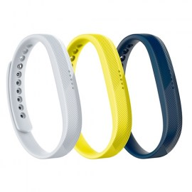 Fitbit Flex 2 Accessory Classic Bands 3 Pack Sport Small Open Box.jpg