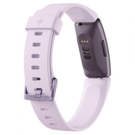 Fitbit Inspire HR Lilac 2