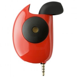 Floome Smartphone Breathalyzer Red_1.jpg