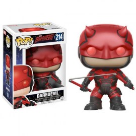 Funko Daredevil With Helmet