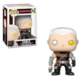 Funko Deadpool Cable