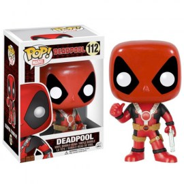 Funko Deadpool Thumbs Up