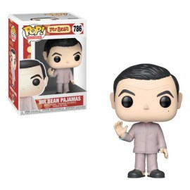 Funko Mr Bean PJ