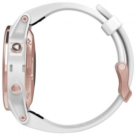 Garmin Fenix 5S Sapphire Rose Gold With White Band_2.jpg
