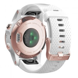 Garmin Fenix 5S Sapphire Rose Gold With White Band_3.jpg