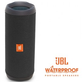 JBL Flip 4 Waterproof Portable Bluetooth Speaker Black_1.jpg
