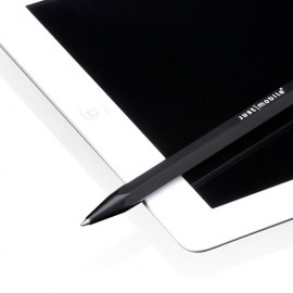 Just Mobile AluPen Pro Stylus With Pen Black_2.jpg