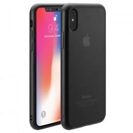 Just Mobile TENC iPhone X Black