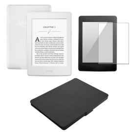 Amazon All-New Kindle Paperwhite Wi-Fi _300 ppi_ No Ads White_1.jpg