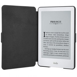 Kindle Gen 8 White Bundle