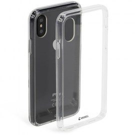 Krusell Kivik iPhone X Clear