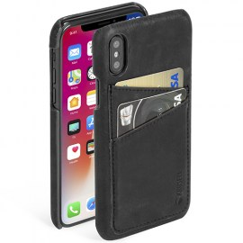 Krusell Sunne iPhone X Black