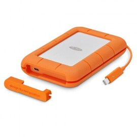 Lacie SECURE Rugged