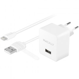 Macally 12W Wall Charger With Lightning Cable.jpg
