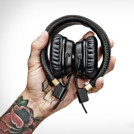 Marshall Major II Bluetooth Headphones Black_2.jpg