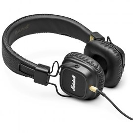 Marshall Major II Wired Headphones Black.jpg
