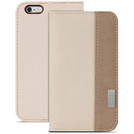 Moshi Overture Wallet Case For iPhone 6_6s Beige_1.jpg