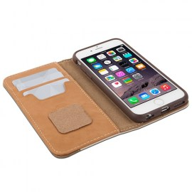 Moshi Overture Wallet Case For iPhone 6_6s Beige_2.jpg