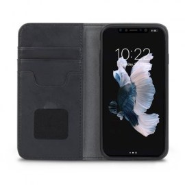 Moshi Overture iPhone X Black 2