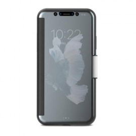 Moshi Stealth iPhone X Grey 1