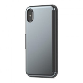 Moshi Stealth iPhone X Grey 2