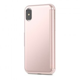 Moshi Stealth iPhone X Pink 2