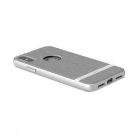 Moshi Vesta iPhone X Grey 2