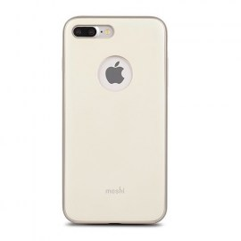 Moshi iGlaze Cover For iPhone 7 PLUS Mellow Yellow_1.jpg
