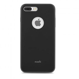 Moshi iGlaze Cover For iPhone 7 PLUS Metro Black_1.jpg