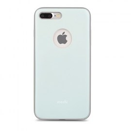 Moshi iGlaze Cover For iPhone 7 PLUS Powder Blue_1.jpg