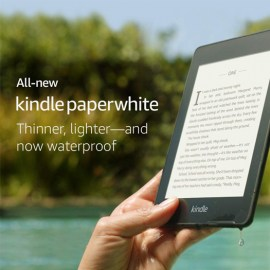 New Kindle Paperwhite 3
