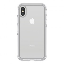Otterbox iPhone X Clear