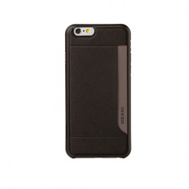 Ozaki O_Coat 0.3_ Pocket Case For iPhone 6_6s Black_1.jpg