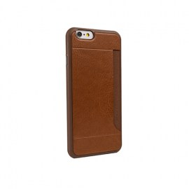 Ozaki O_Coat 0.3_ Pocket Case For iPhone 6_6s Brown_2.jpg