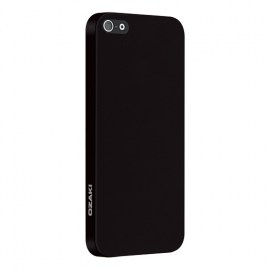 Ozaki Slim Cover For iPhone 5_5S Black.jpg