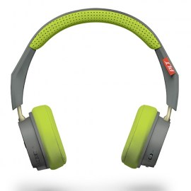 Plantronics BackBeat 500 Wireless Bluetooth Headphones Grey_Green.jpg