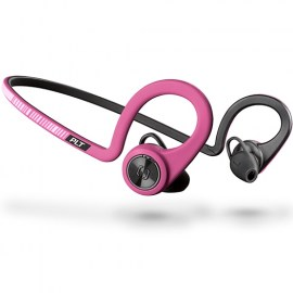 Plantronics BackBeat FIT Wireless Sport Headphones Fit Fuchsia.jpg