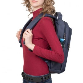 Rivacase Backpack Blue 38