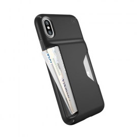 Speck Wallet iPhone X Black 1