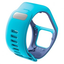 TomTom Spark 3  _  Runner 3 Wrist Strap Light Blue_Dark Blue Small_2.jpg