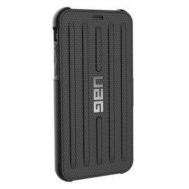 UAG Metropolis iPhone X Black 3