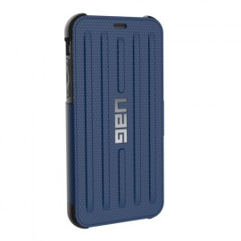 UAG Metropolis iPhone X Blue 2