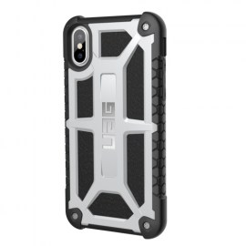 UAG Monarch Silver