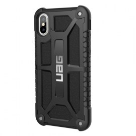 UAG Monarch iPhone X Black4
