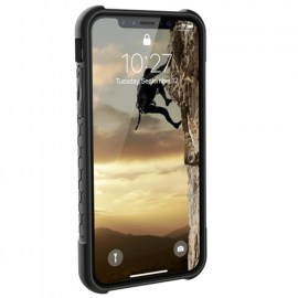 UAG Monarch iPhone X Graphite 2