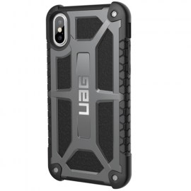 UAG Monarch iPhone X Graphite