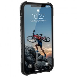 UAG Monarch iPhone X Red 2