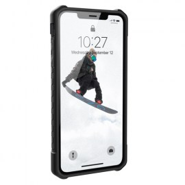 UAG Xs Max Monarch Red 2