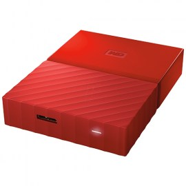 WD Drive Red