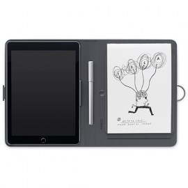 Wacom Bamboo Spark With Snap-fit For iPad Air 2.jpg